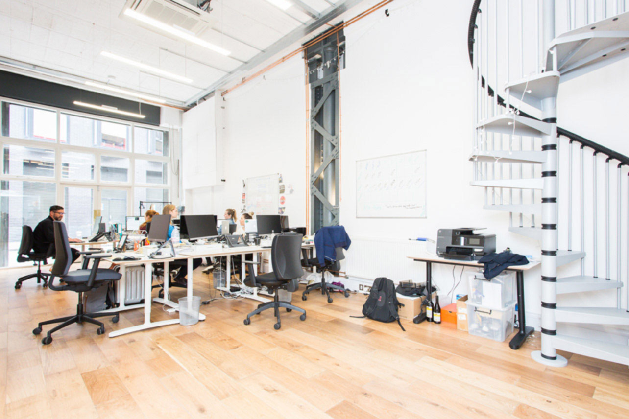 Old Street Office Space
