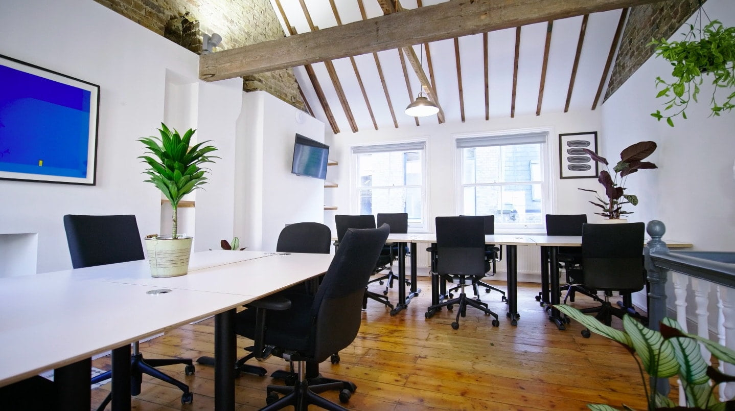 Office to rent Farringdon