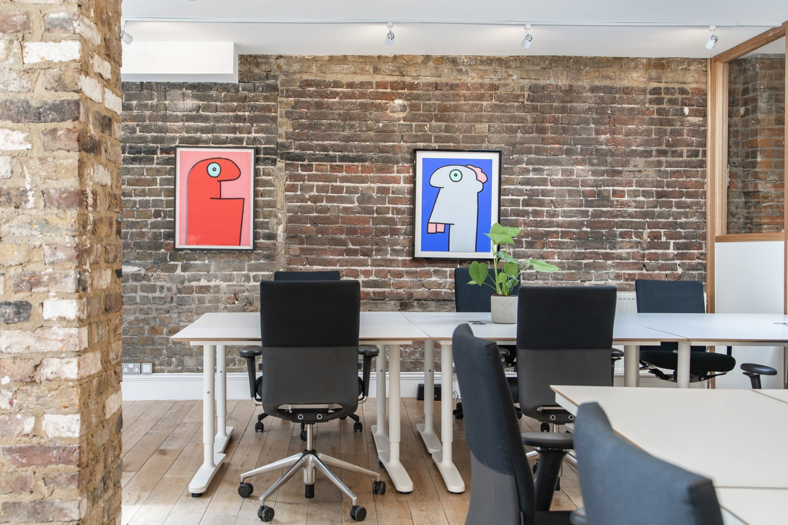 Canvas Offices - Office Space to rent London - Shoreditch High Street