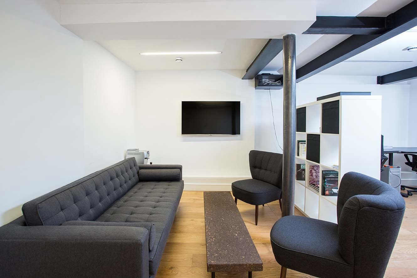 Finding Small Office Space For Rent In London Canvas Offices