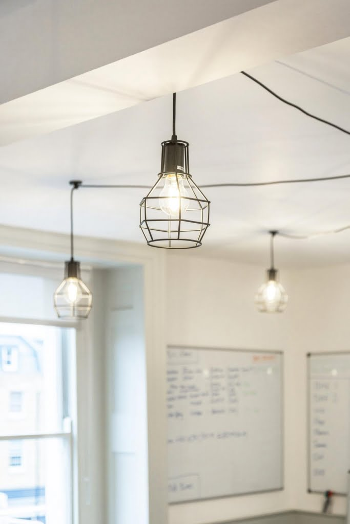 Canvas Offices - Office Space to rent London - Dalston