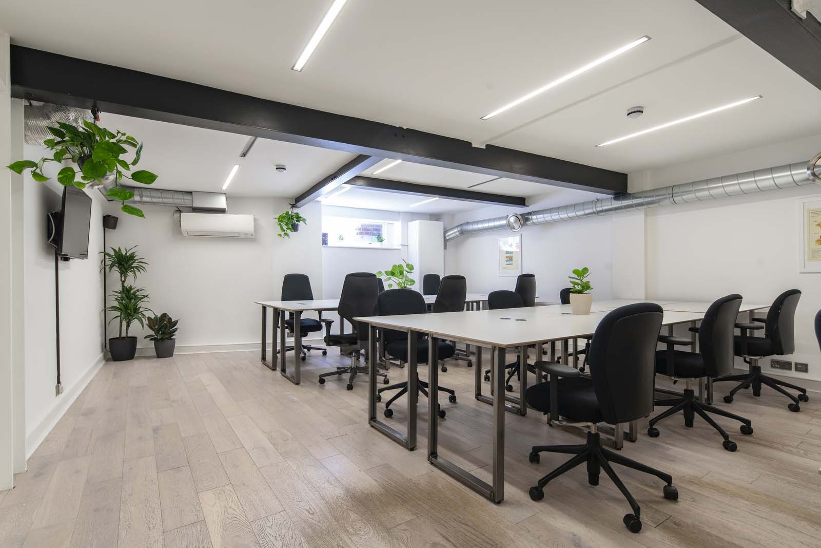 Shoreditch Private Office Space for 30