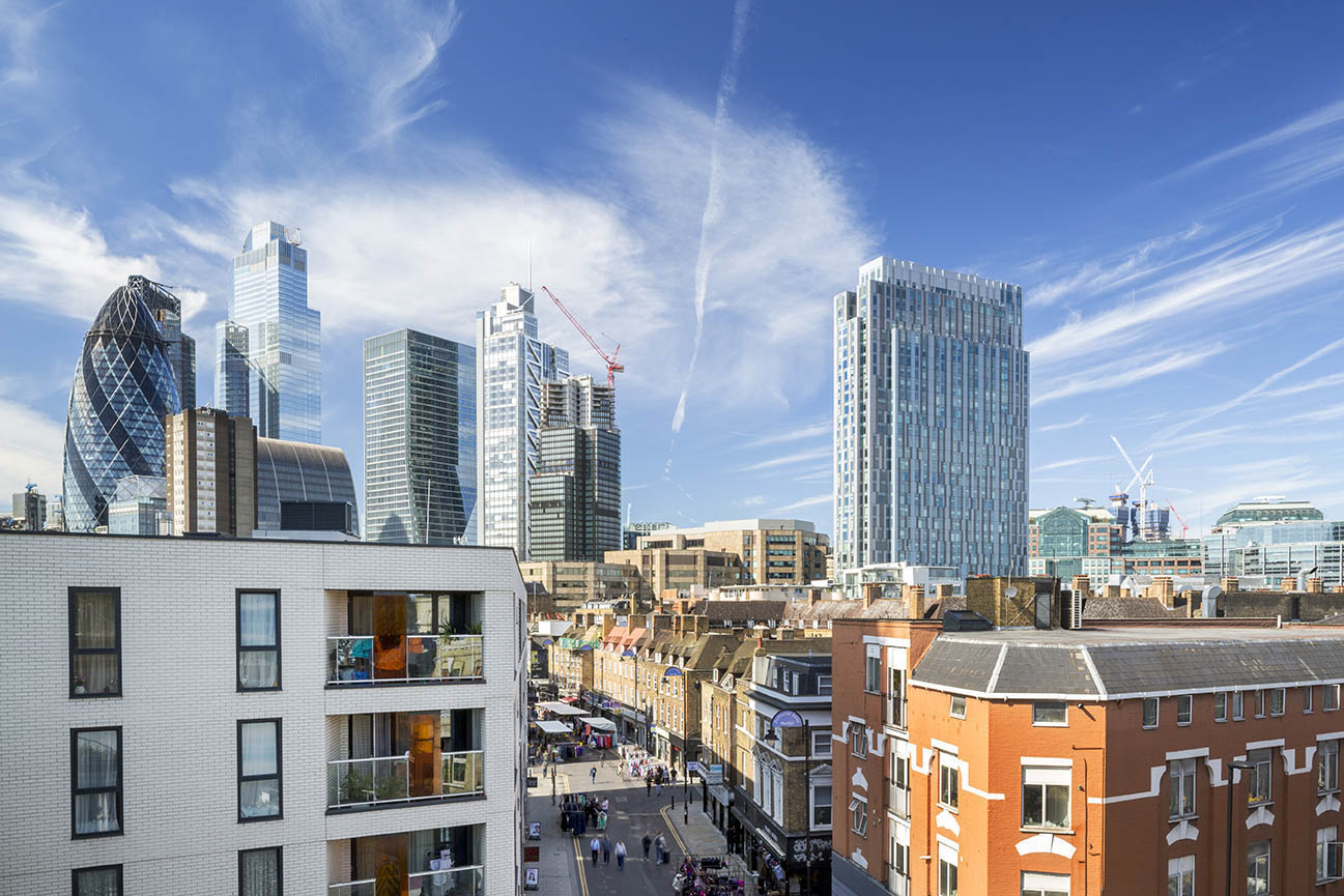 Best Offices in London - Office Spaces For Rent