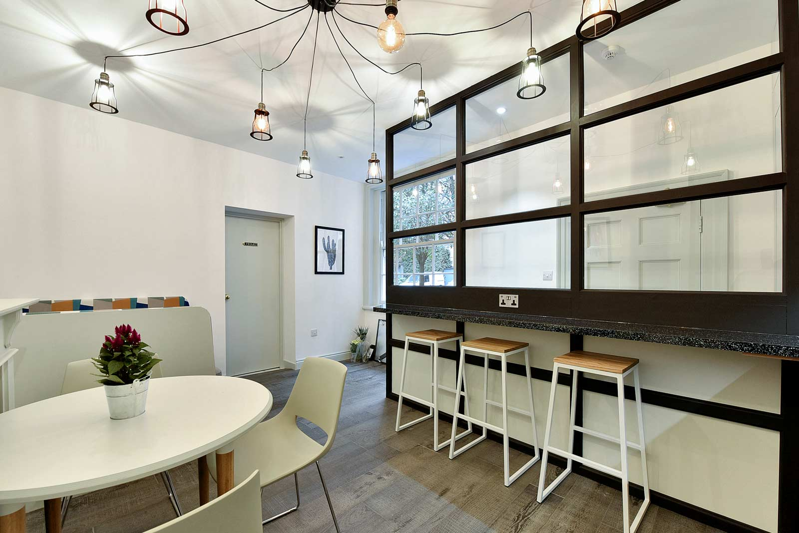 Dalston offices spaces