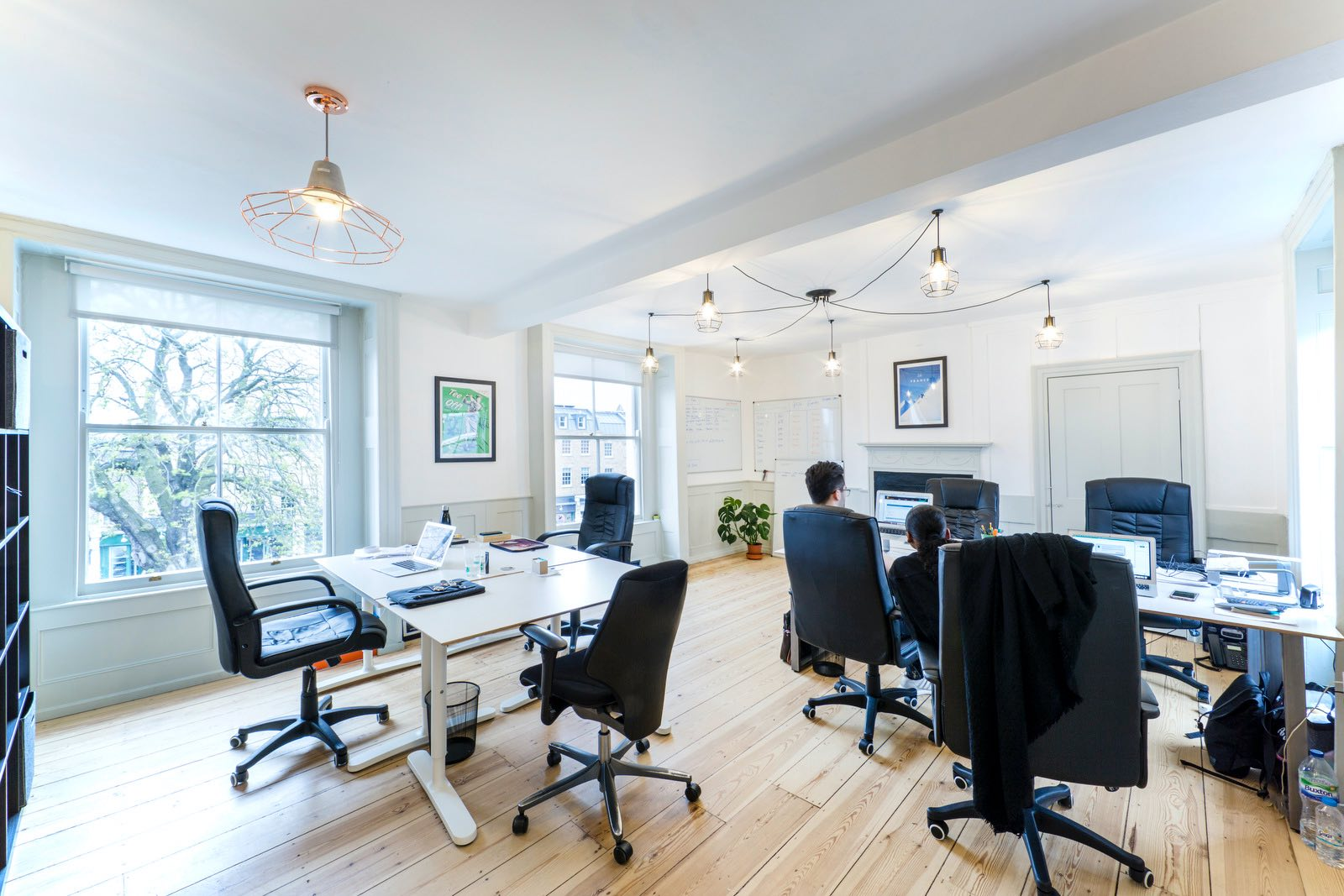 A guide to office rent in London - Office rent in Dalston
