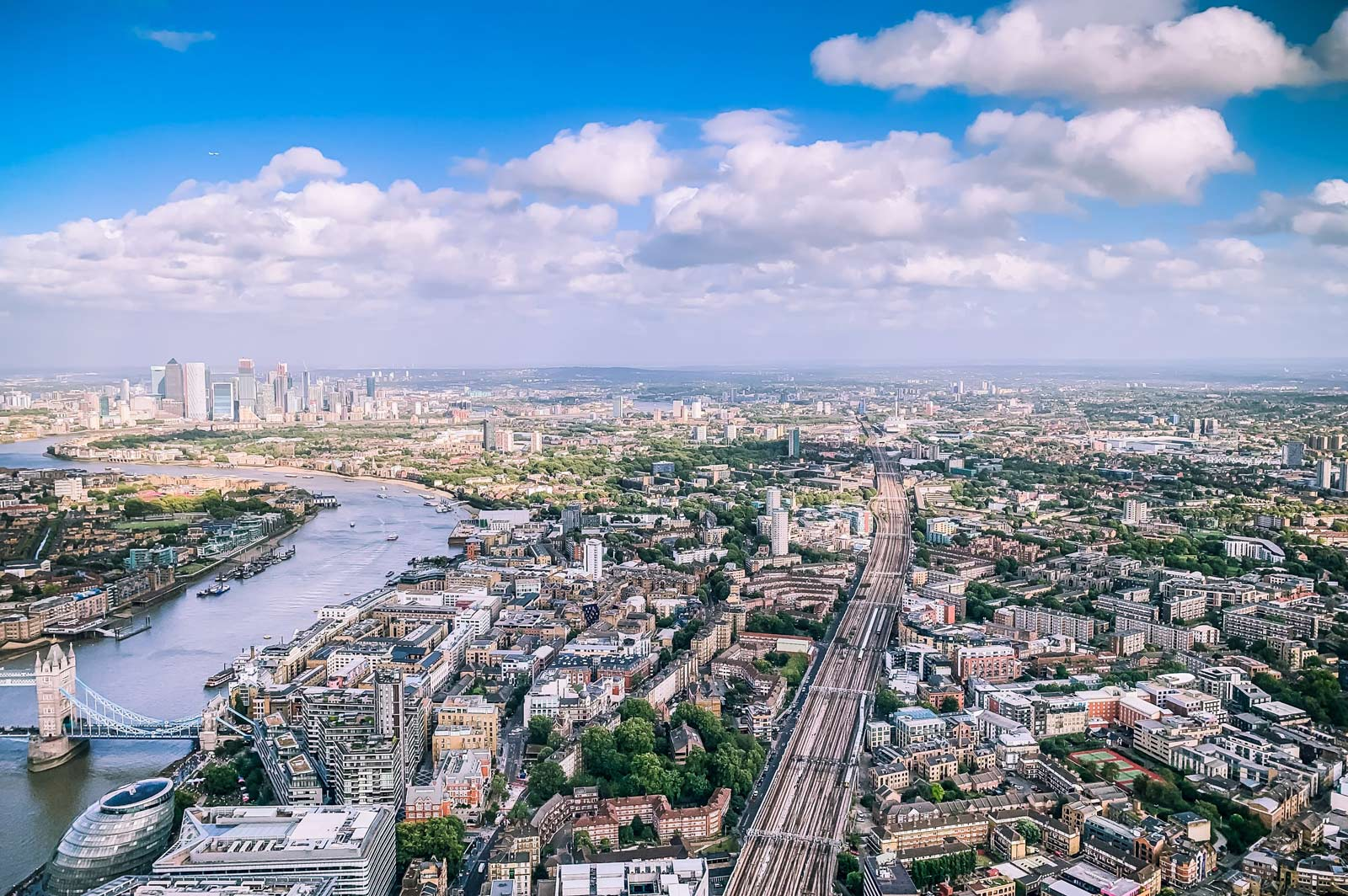 A guide to office rent in London – With office prices