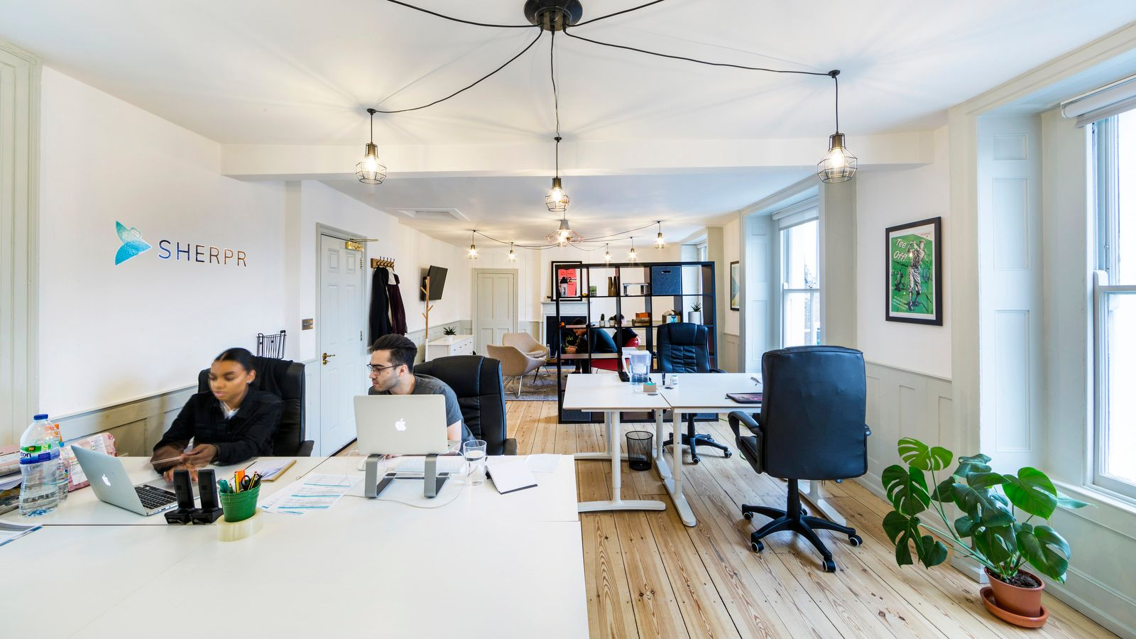 The rise of the private office - Why London startups and businesses are opting for their own space - Dalston Lane