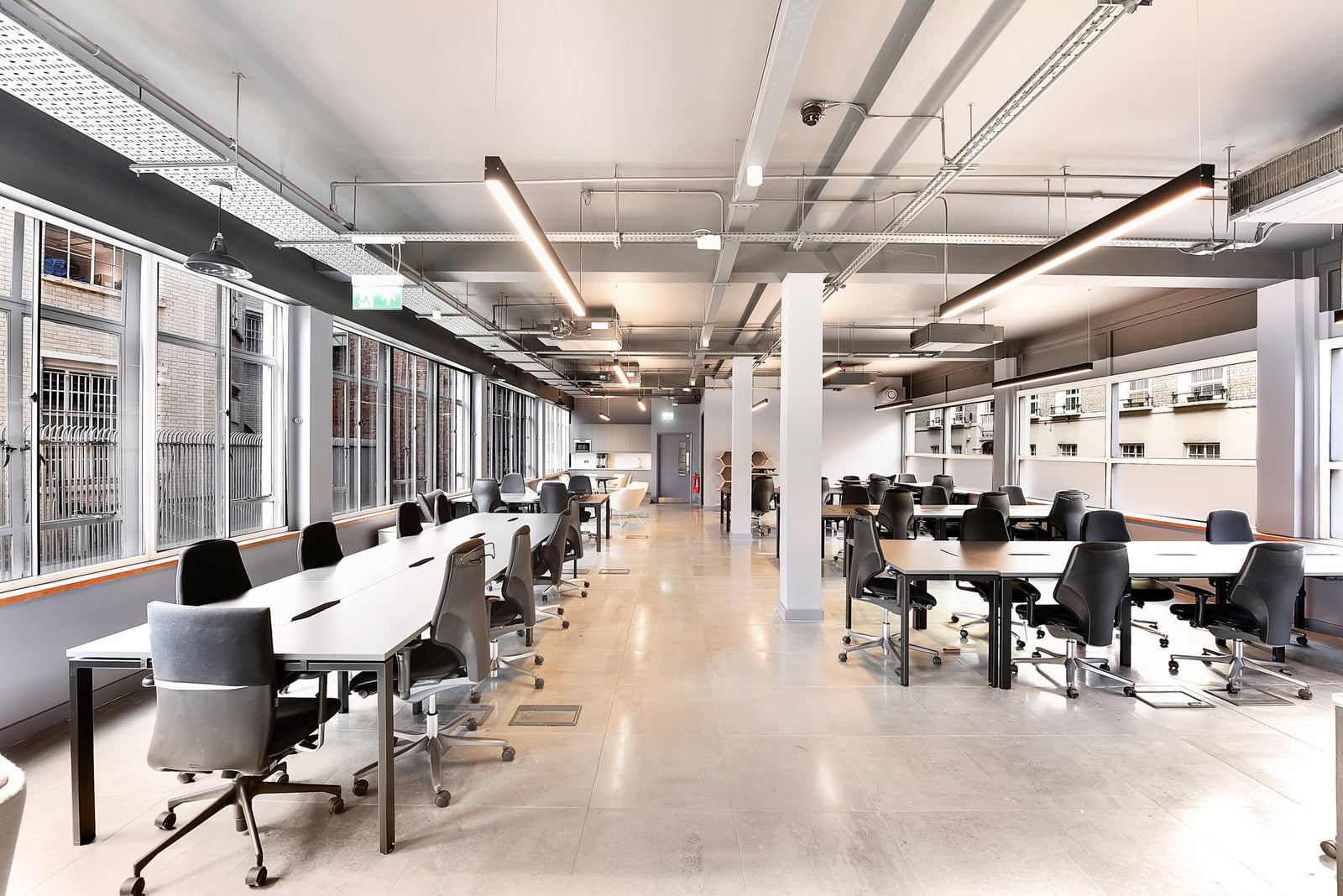 The rise of the private office - Why London startups and businesses are opting for their own space - Luke Street
