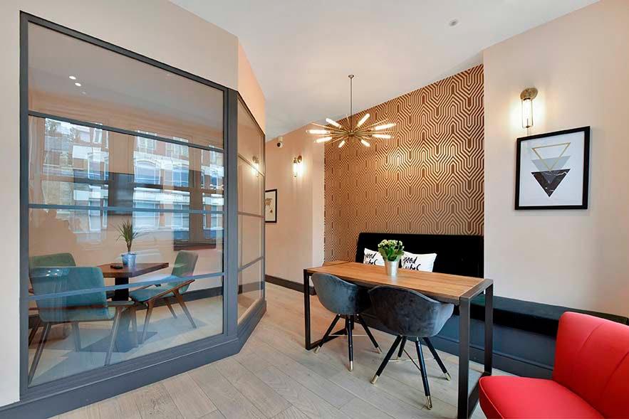 Best Offices in London - Shoreditch - Rivington Street