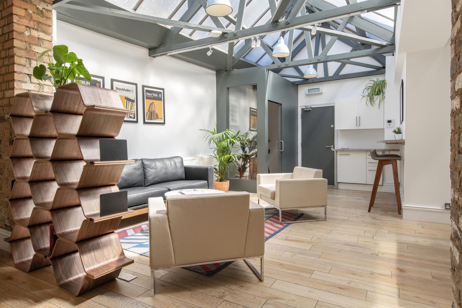 East End Office Space - Shoreditch