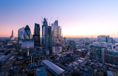Serviced Offices in London - The Best Areas to Rent a Serviced Office - Canvas