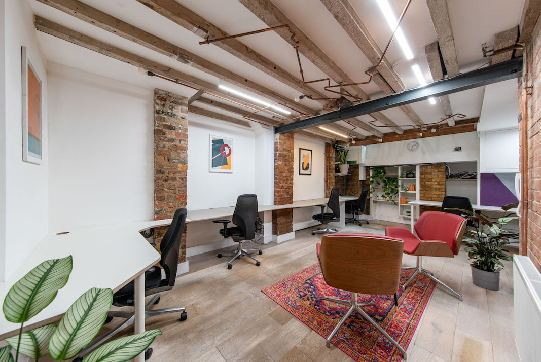 Do startups need an office? - Flexible Serviced Offices for Startups