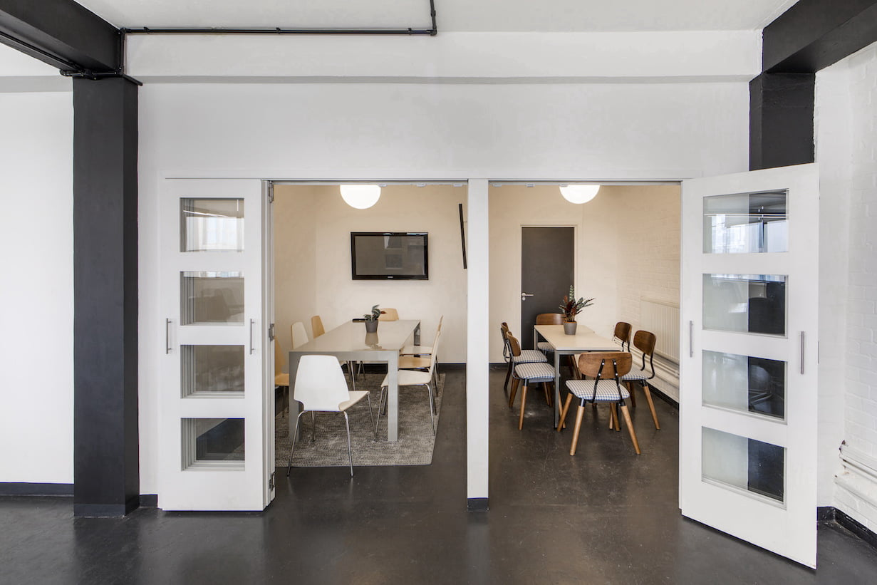 Do startups need an office? - Added Privacy and Security