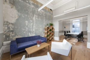 Office Space Mayfair