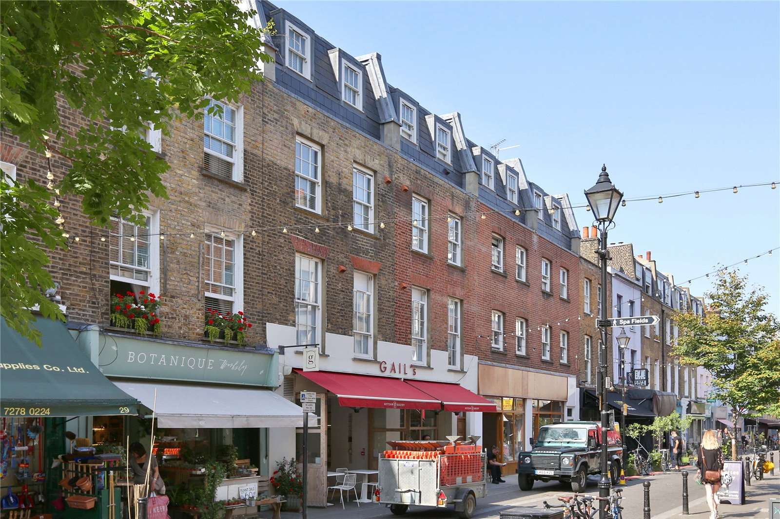 Finding Office Space in Clerkenwell - Why rent an office space in Clerkenwell?