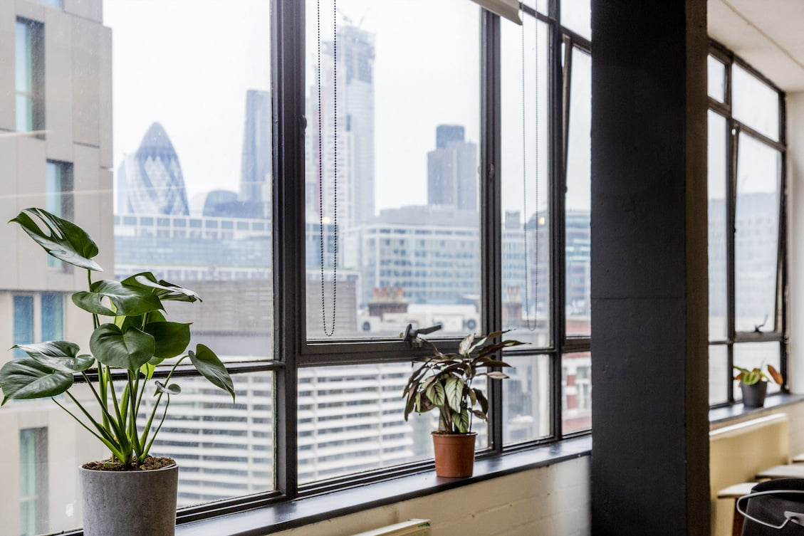 Best Offices in London - Shoreditch - Club Row