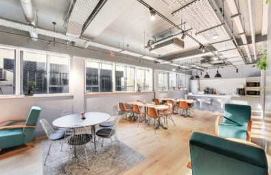Serviced offices meaning: What makes a great serviced office?