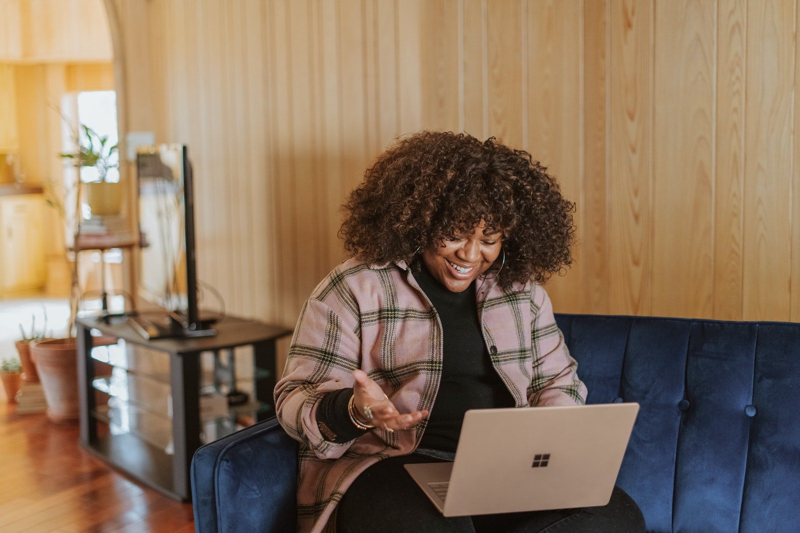 The definition of flexible working