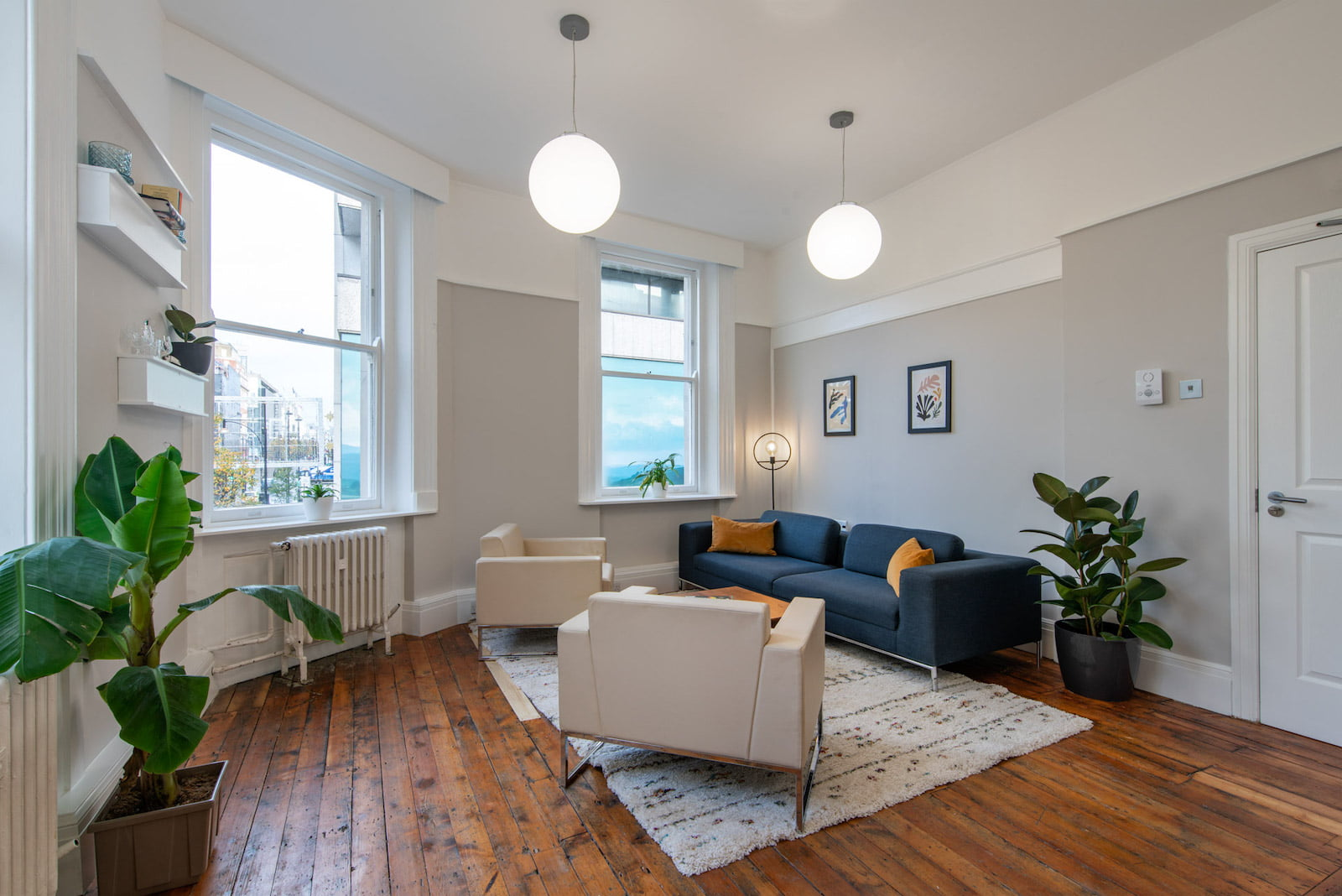 Finding startup office space in Mayfair and The West End